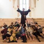 Bruder Tuck - Salz der Erde - Robin Hood - Für Liebe und Gerechtigkeit - Musicalkids