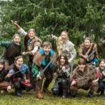 Robin und Räuber - Robin Hood - Für Liebe und Gerechtigkeit - Musicalkids