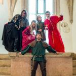 Die Ächtung - Robin Hood - Für Liebe und Gerechtigkeit - Musicalkids