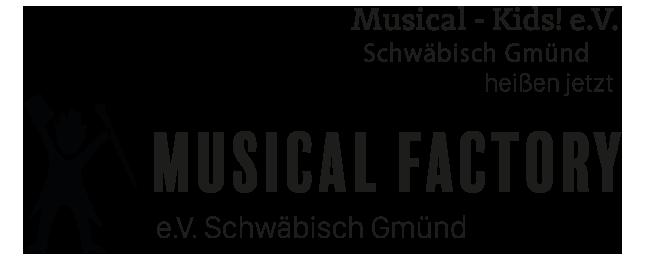Musical Kids! e.V. Schwäbisch Gmünd